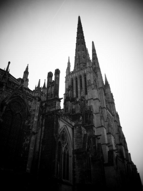 Vertices - Cathédrale Saint-André