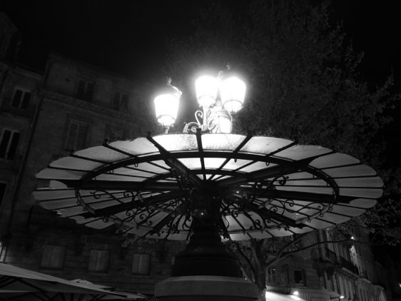 Night Light - Rue Condillac