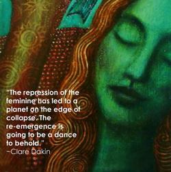 Goddess Women of Earth