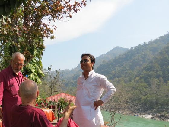 Osho Gangadham