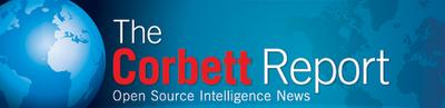 Corbett Report Logo