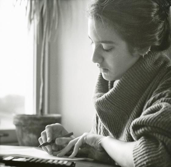 Nura - exam time