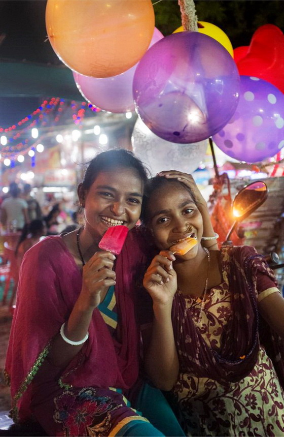 Food bazaar Ahmedabad