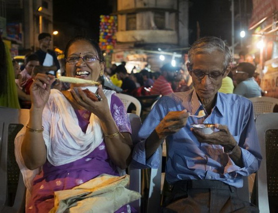 Ice cream Gujarat