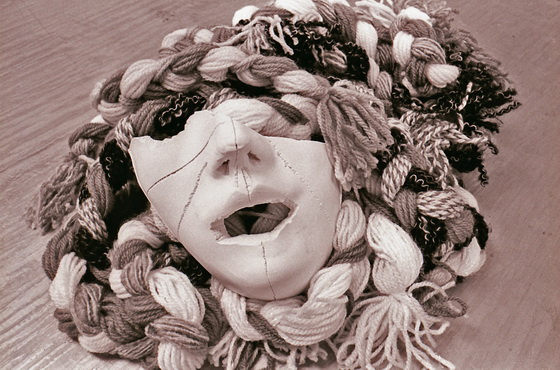 Artwork Mask & Braid