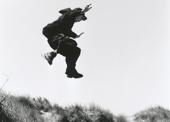 Taking a leap