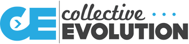 collective evolution logo