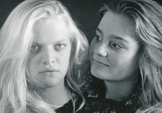 Deeva and Gyana