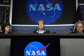NASA conference