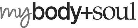 mybody and soul logo
