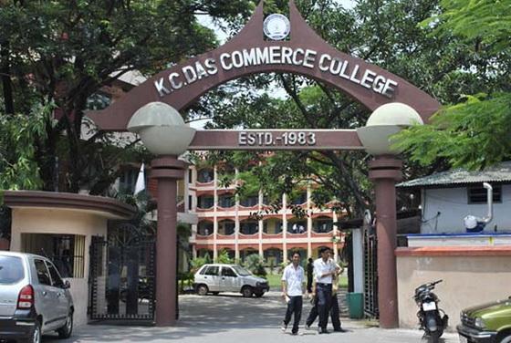 k-c-dass-college