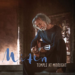 Temple at Midnight by Miten