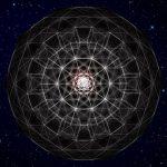 Black diamond in the sky by Visual Alchemy