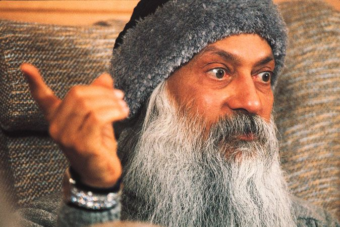 osho-discourse
