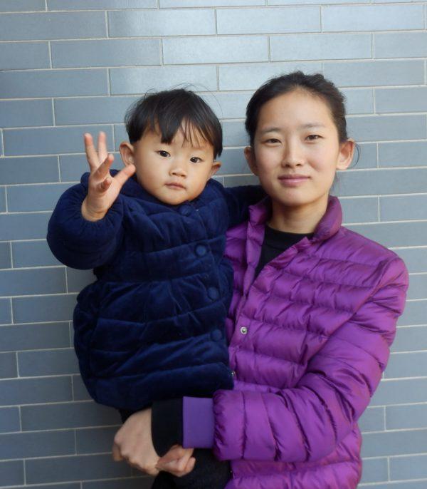 Dongzhe and Zeyuan