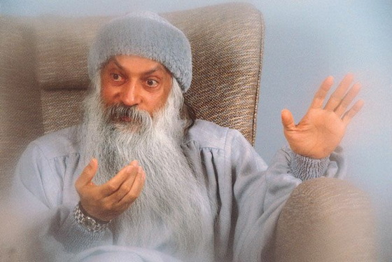 osho-interview