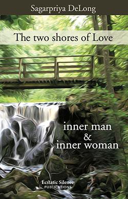 Two shores of Love by Sagarpriya DeLong