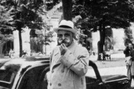 George I  Gurdjieff | Osho News