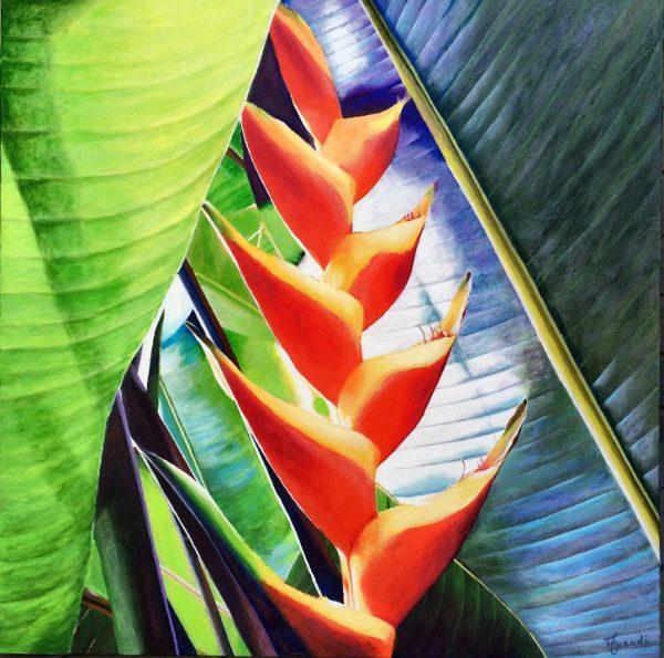 Maui Bloom
