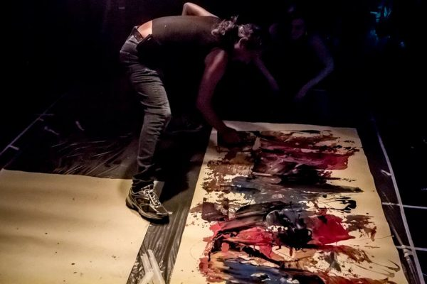 100-shamanic-art-performance