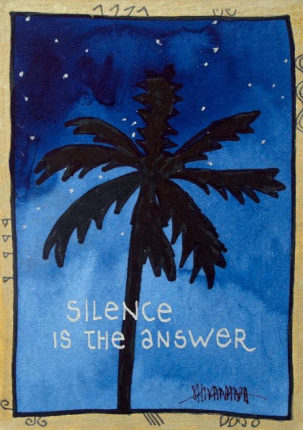 310-silence-is-the-answer