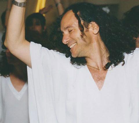in Sedona, 1996