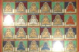 22-tirthankaras