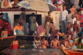 bathing-ghat