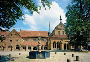 maulbronn-abbey