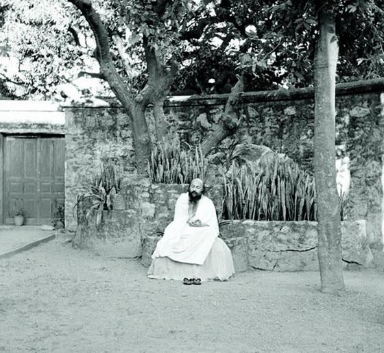 Osho Mount Abu Bikaner House