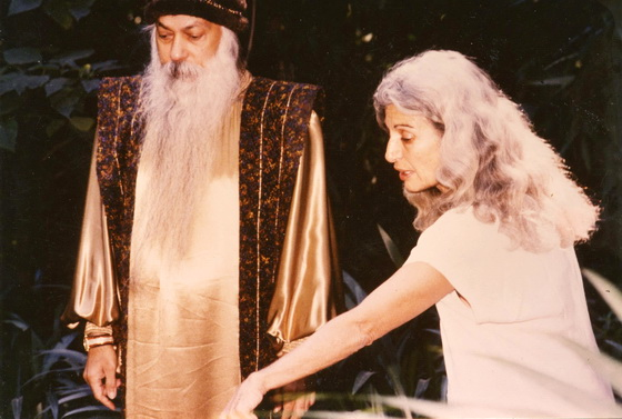 osho-and-mukta