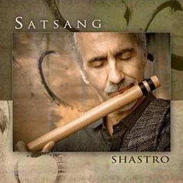 Satsang - CD by Shastro