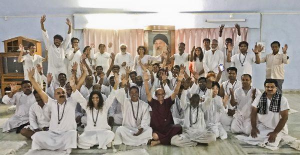 White Robe Brotherhood