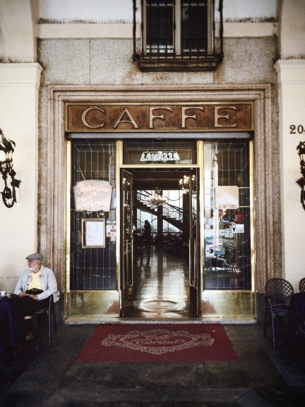 Caffè Torino