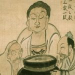Buddha, Lao Tzu, Confucius Feat