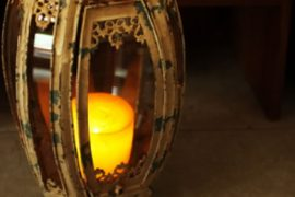 Candle Feat