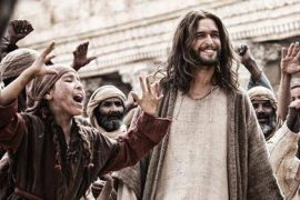 Jesus Feat