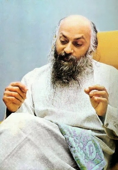 Osho discourse (17)