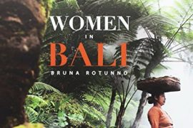 Woman in Bali Feat