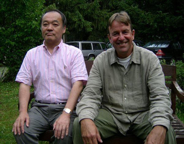 Tadao Yamaguchi and Arjava