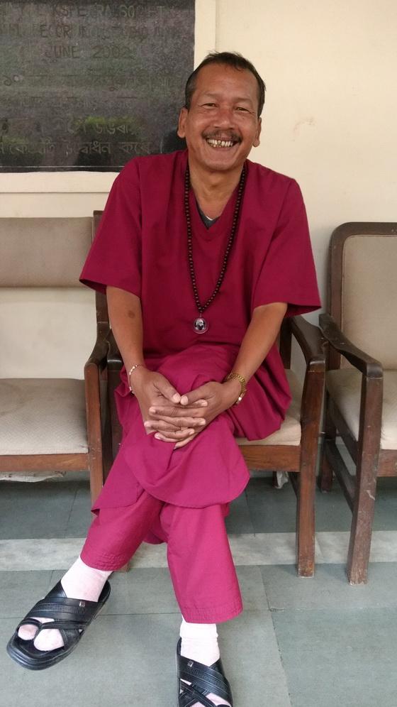 Anand Bhairava