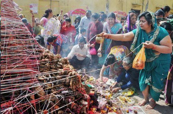 Haridwar, Photo PTI