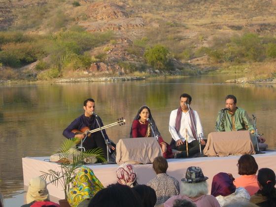 Iranian Group Sahar Mohammadi