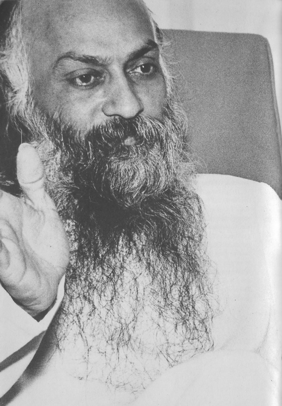 Osho Discourse (19)