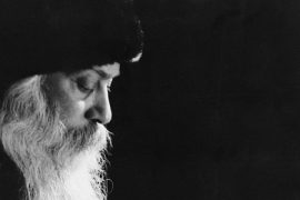 Osho Reading Feat