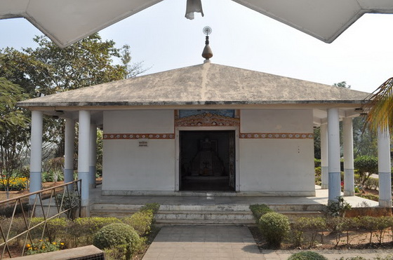 SSK temple dedicated to Sankardev