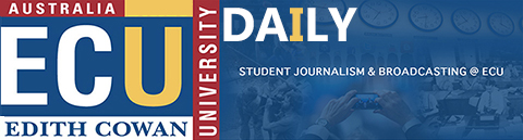 ECU daily logo