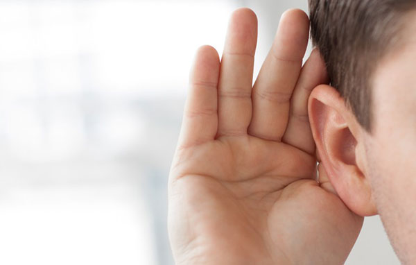 bad hearing