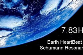 Earth Schumann Resonance