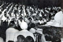 Osho Manali 1970